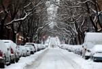 預報失準 紐約幸未出現史上最強暴風雪