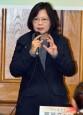 蘇貞昌不滿總統初選提前 蔡英文:黨內多數意見
