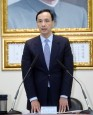 朱立倫:推動修法 確保勞工分享企業盈餘