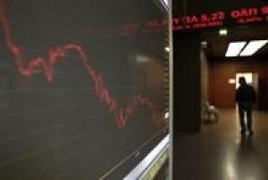 希臘新政府要求重議紓困方案 股市重挫