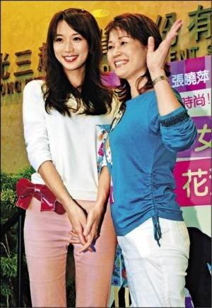 林志玲回應母親病情 赴歐洲不盼桃花