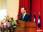 國民黨內拱王朱配 朱立倫:把市長工作做滿
