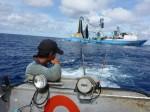 高雄圍網漁船作業 2/2國家地理頻道全球首播