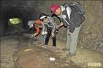 大崗山蝙蝠洞 學者:少見度冬洞穴