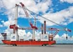 中國工作船重新叩關 國安局蒙鼓裡