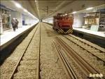 基隆新站5月底換軌 將停駛2天