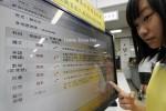 國中會考量尺成績 明年走入歷史