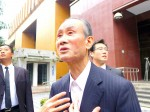 《TAIPEI TIMES 焦點》 DPP councilors condemn Taipei Dome architects