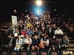 政令宣導霸凌電影院觀眾