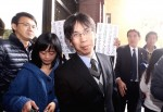 《TAIPEI TIMES 焦點》 Ma files lawsuits against lawmaker, critic