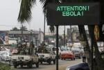 每週病例低於100起 伊波拉即將寫下完結篇