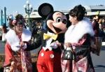 旅日遊客注意了! 東京迪士尼門票4月喊漲