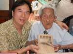 日原子彈爆炸倖存者 台98歲老醫師過世