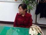 中國女賣春 警方衝入逮人 男客嚇得大鵰變小鳥