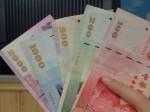 元月台幣劇烈震盪 單月升幅0.52%