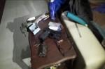 富二代愛玩槍 18年被同一警察逮2次