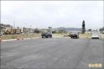 田新徵收區道路 過年可望使用