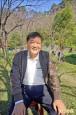 「花癡」 蔡睿坤 打造三峽櫻花園