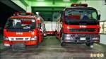 窄巷救災 台南市府嚴格禁停、購小消防車