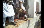 巴基斯坦清真寺驚天爆 罹難人數逾61人