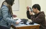 大學學測明登場 特殊考場150位考生應試