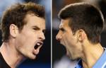 澳網》男單冠軍爭霸戰明登場 喬帥、穆雷大對決