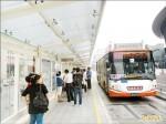 北市》不只調路網 公車轉公車擬優惠