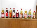 抽查9件 蘋果健康醋 有蘋果汁沒健康醋