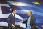 希臘拒紓困延長 脫歐風險再起