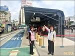 變更設計沒完成 BRT火車站是違建