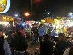 中國遊客多 寧夏夜市提供「刷卡」刺激消費
