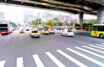 《TAIPEI TIMES 焦點》 Taipei's worst 10 hotspots for traffic accidents revealed