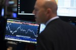美股前瞻》內憂外患多利空 美股動盪加劇