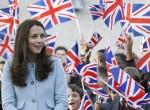 英王室寶寶男女未明 命名賭盤已擺下!