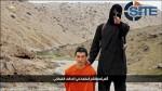 IS斬殺日第二名人質 安倍:要兇手償罪