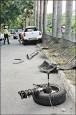 蘇永康開車頻出事 技差被虧馬路炸彈