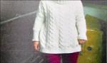 就愛蝙蝠袖毛衣 連偷3件不同色