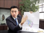 竹市兒童醫院 選定舊衛局軍用地