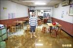 自來水管1個月爆管2次 竹南、頭份千戶停水
