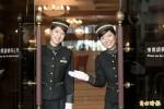 高雄版《歡迎來到布達佩斯大飯店》 正妹門僮樂服務