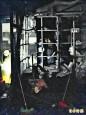 三重惡火奪4命/母衝返火場 與2稚子同亡