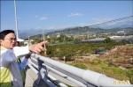 卑南溪東市段 防洪最後一哩堤 今年完工