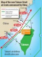 《TAIPEI TIMES 焦點》 Ministry to keep eye on Chinese flights