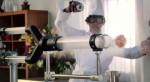3秒料理再度登場 煎餃上桌僅2.244秒