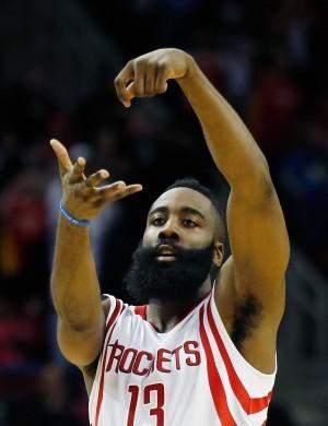 NBA》「大鬍子」帶傷拚 公牛傷兵多仍贏球