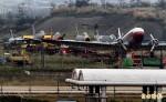 航科館改建航廈 戶外展示軍機今起分批遷移