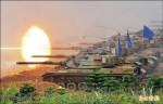 全球傳統軍力排名 美居首 台灣第15