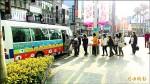 竹市新春巴士 5天載逾6千人