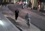 單車騎士搶手機 倫敦街頭上演全都錄