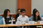 挺雨傘革命?香港中文大學:尊重學生關心社會